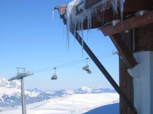 Svenskar skadade i norsk skidolycka